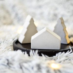 Betonové Vánoce